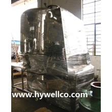 GFG Series Boiling Drying Machine