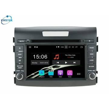 Android Car Video Player Honda CRV 2012-2014