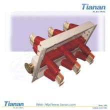 Interruptor de aislamiento de alta tensión AC de la serie GT2-12
