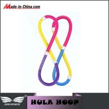 Wholesale Fitness Spring Hula Hoop