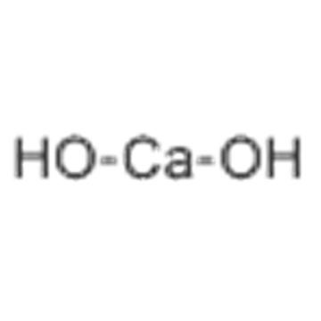 Hydroxyde de calcium CAS 1305-62-0