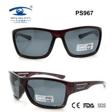 Latest Style Plastic Sport Sunglasses (PS967)
