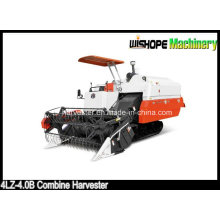 Kubota Type Rice Harvester Kubota DC70 aux Philippines