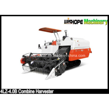 Kubota DC60 Model Rice Combine Harvester on Sale in The Philippines