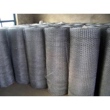 0.5m height galvanized chicken mesh netting rolls