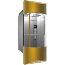 Elevador panorâmico elevador de turismo G-J1601