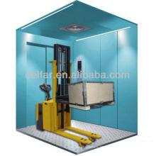 Elevador de carga / elevador de carga