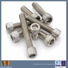 Hot Sale Stainless Steel Socket Head Screw