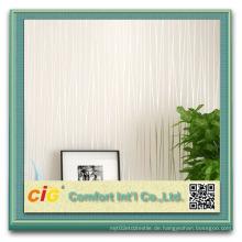 Heiße Verkaufs-Qualität für Hauptdekorative Plastiktapete