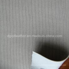 Snake Pattern Furniture PU Leather (QDL-FP0025)