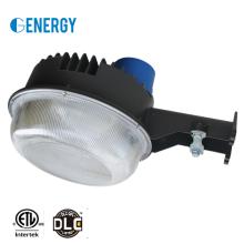 50w conduziu a luz do celeiro, crepúsculo para alvorecer o lúmen da luz de rua 6250 com o ETL