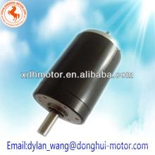 dc motor 24v 400w 28mm permanent magnet brushless dc motor