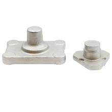 Piezas de forja de matriz cerrada para equipos industriales