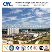 50L746 Hochwertige und Niedrigpreisindustrie LNG-Anlage