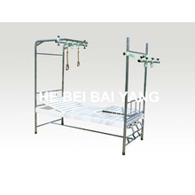 A-140 New Type Orthopedics Traction Bed with Detachable Legs