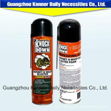 Knock Down Insecticida Spray Insecticida Houseful poderoso