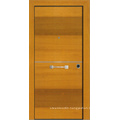 Turkish Style Steel Wooden Armored Door (LTK-1101)