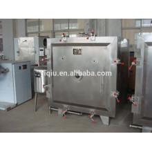 secadores industriales de vacío y secadores de bandejas