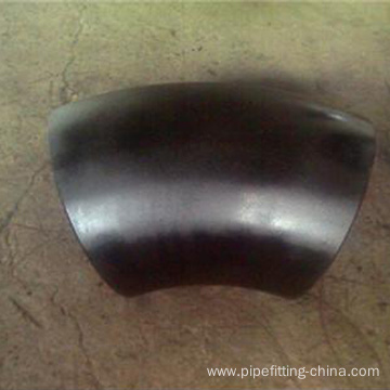 10 Years for Steel 45 Degree Elbow A234 WPB 3 Inches Schedule 40 45Degree Elbow export to China Suppliers