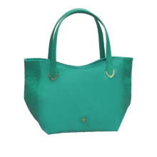 Новая сетчатая простая сумка