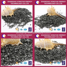 Carbon Additive/F.C 98.5% petroleum coke additive carbon