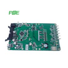 Shenzhen Custom PCBA PCB Manufacturer SMD PCBA