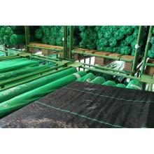 PP сплетенные ткани управлением засорителя / сорняков стоп