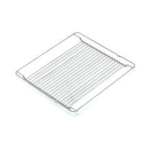 Fil d'acier inoxydable de grille soudée de plaque de gril carrée
