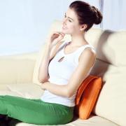 3D Shiatsu Select Massage Pillow with Heat