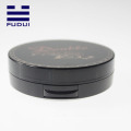 Hot sale plastic loose cosmetic packaging compact powder case of china supplier