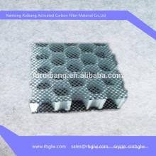 Дезодорации фильтр питания очиститель фильтр гранулированный активированный refillable патрон фильтра углерода