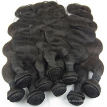 2018 Heißes verkaufendes peruanisches Haar lose Wellen-Fabrik Dropship preiswertes Jungfrau-Haar