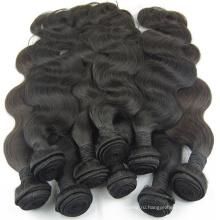 2018 горячий продавая Перуанский волос Свободная волна челнока дешевые Девы волос