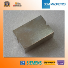 N52 Wholesale Customized High Quality Permanent Neodymium Block Magnet