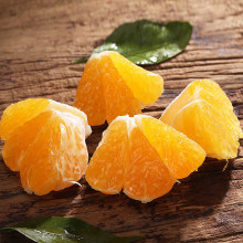 Best Quality for Mandarin Orange FRESH CITRUS ORANGE Yellow Color export to Tuvalu Importers