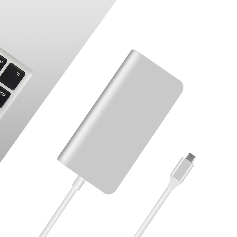 6 In 1 Converter Adapter For MacBook Pro