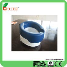 Einfach zu bedienen und komfortabel und WC Riser