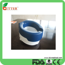 Простой в использовании и удобный и туалетный стояк