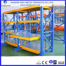 Usage populaire dans les tiroirs d'usine avec une grande capacité de chargement