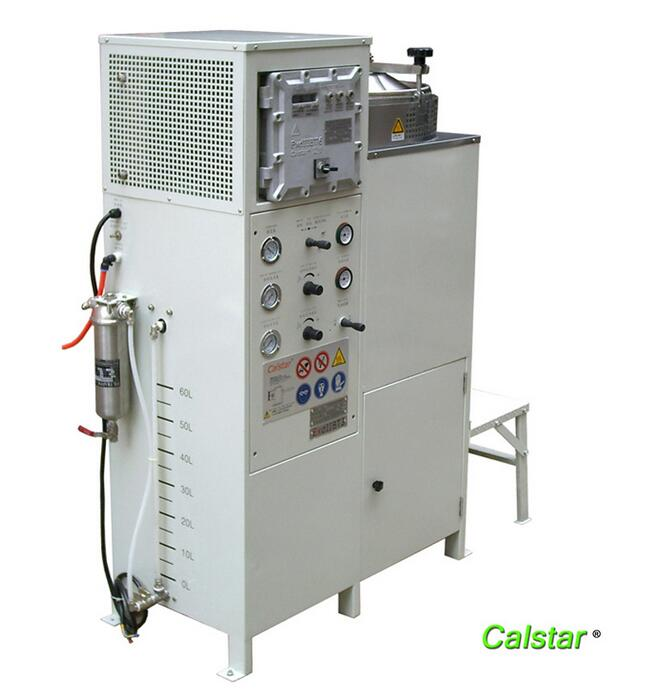 Butyl cellosolve recycling machine