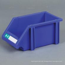 Kombinierbare Kunststoffbehälter