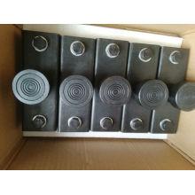 Imán de hormigón prefabricado 450 KG