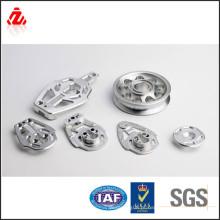 China fornecedor de peças de usinagem de precisão CNC