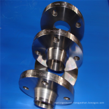Stainless steel welding neck flange