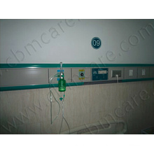 Hospital Bed Head Unit for Wards