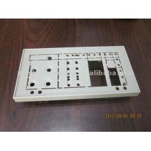 componente electrónico de plástico, fabricante de productos moldeados por inyección