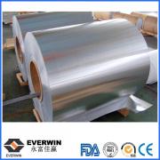 1050 3003 8011 Aluminum roofing coil