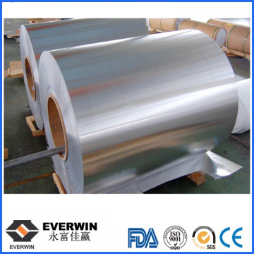 Factory Wholesale 5052 Aluminium Coil Adjustable