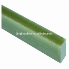 ECR Varilla de fibra de vidrio aislante de FRP