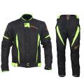 Waterproof Protective Customize Motogp Racing Suit Leather Motorbike Racing Jacket Motorcycle Suit Leather Racing Pant